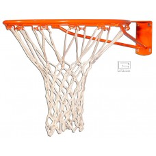 Specialty Portable Fixed Goal with Nylon Net