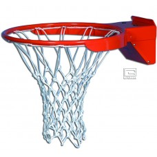 "SNAP BACK® Arena Goal for 48"" x 72"" Glass Backboards"