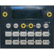 Key Pad for TSC2000 & TSC2000X