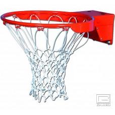 Anti-Whip Basketball Net