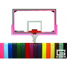 Buzzer Beater™ LED Gymnasium Glass Package, includes AFRG42, LED perimeter lights, 4000+, PMCE