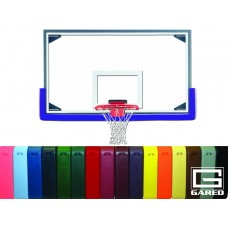 Master Gymnasium Glass Package, includes AFRG42, 3000, PMCE