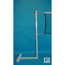 One-Court Portable Badminton System