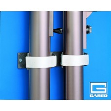 Vertical Upright Storage Bracket