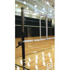 Custom Length Volleyball Net, Maximum Length is 40'