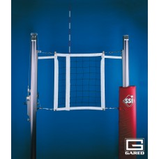 Competition Volleyball Net for Use With Gared Net Guide™ Systems