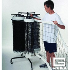 Super Store-It, Triple Net Storage Rack