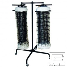 Super Store-It, Double Net Storage Rack