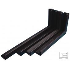 "48"" Pro-Mold® Recreational Backboard Padding"