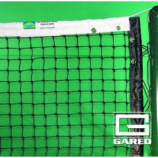 42', 3.5 MM Premium Polyethylene Tennis Net
