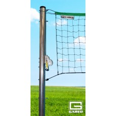 "2 3-8"" O.D. SideOut™ Outdoor Volleyball Semi-Permanent Standards"