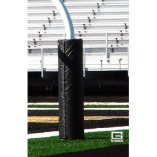 "Football Goalpost Pad, Fits Poles up to 4-1-2"" O.D."