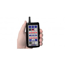 All American 20 Key Baseball Remote for the 8000 Series Multi-Sport Console