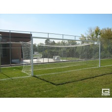 All-Star FIFA Touchline™ Soccer Goal, 8' x 24'