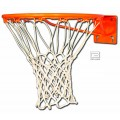 High Strength Institutional Fixed Goal with Nylon Net