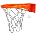 Titan Playground Super Goal with Chain Net