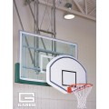 Junior Jammer Backboard Adapter, Adjustable to 5 Heights