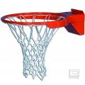 Anti-Whip Pro Basketball Net, includes tie cord
