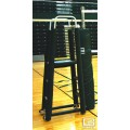 Referee Stand Safety Pad, Specify Color