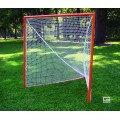 "SLINGSHOT™ Premium Lacrosse Goal with 2"" Wind Resistant Ground Bar"