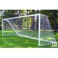 All-Star Recreational Touchline™ Soccer Goal, 4' x 9', Permanent, Rectangular Frame