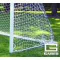4' x 9'  Touchline™ Soccer Net, 3 MM, White