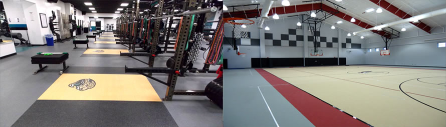 Mondo Sports Flooring
